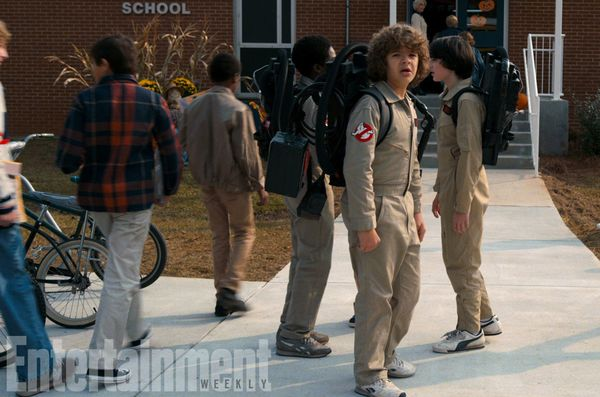'Stranger Things' Eyeing a Four or Five Season Run