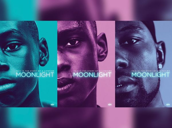 'Moonlight's' Best Picture Victory is a Vital Win for Progress