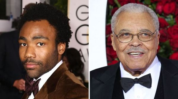 It's Official, Donald Glover is Simba, James Earl Jones Will Return as Mufasa for 'The Lion King