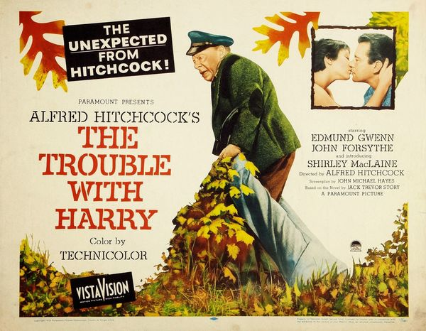 The Trouble With Harry (1955) - A Retrospective Review