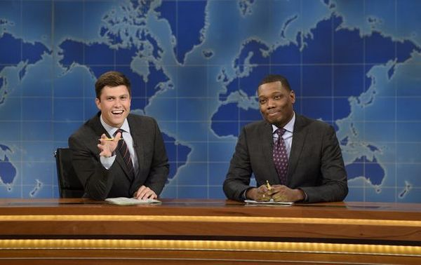 'Saturday Night Live' Wants to Spin-Off 'Weekend Update' on NBC