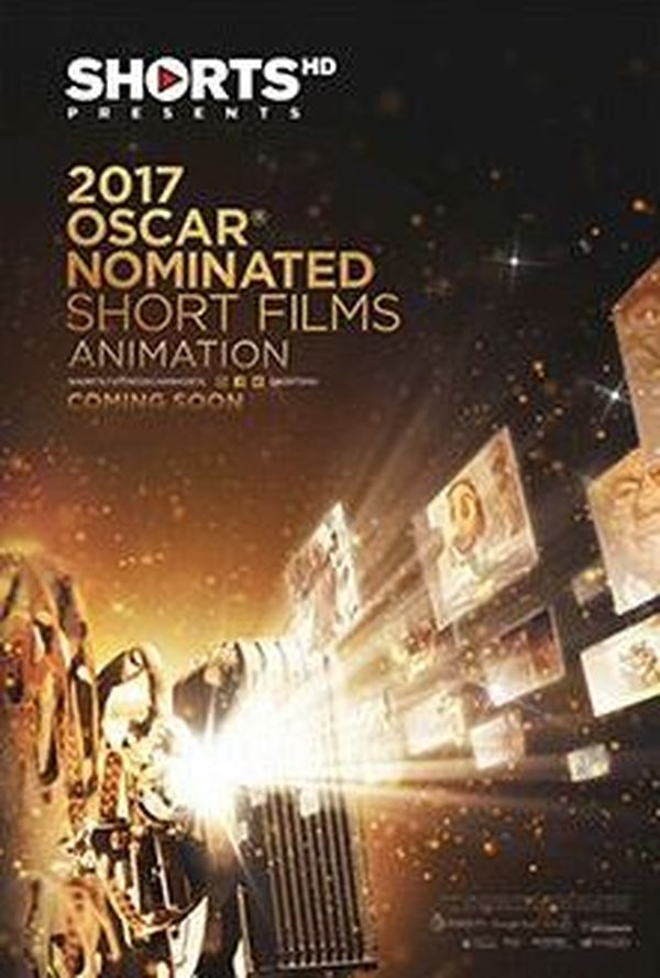 '2017 Oscar-Nominated Animated Short Films' Review
