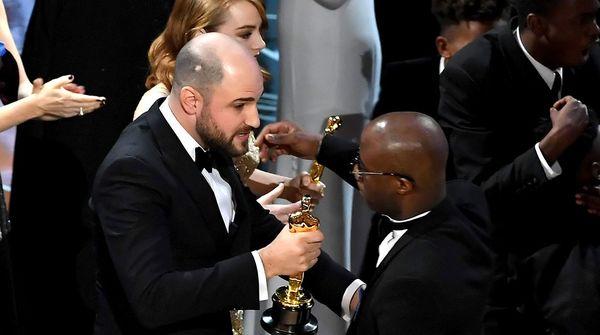 'La La Land' Producer Talks Oscars Twist on 'Good Morning America'