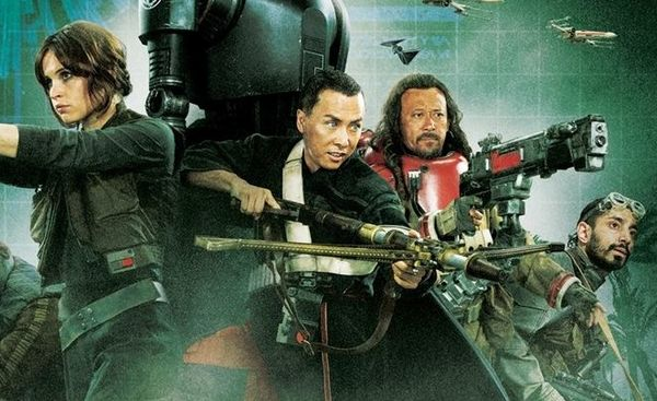 Donnie Yen: The Beauty of Kung Fu