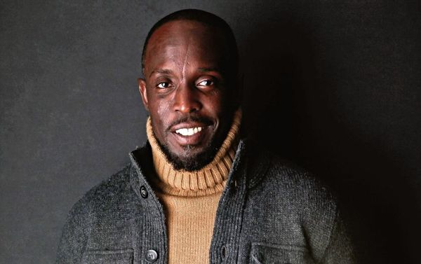 'Han Solo' Star Wars Spinoff Adds Michael K. Williams to Cast