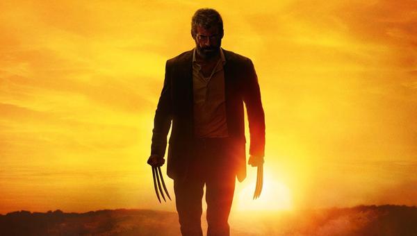 Logan (2017) - Review