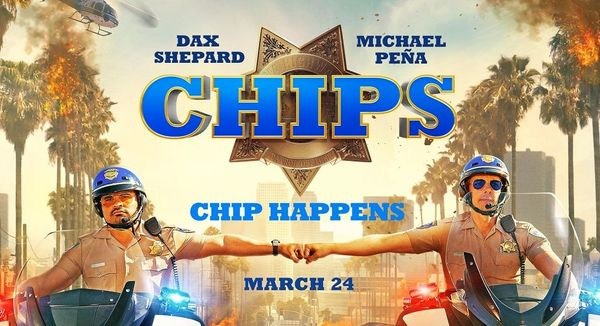 """CHIPS"" Review"
