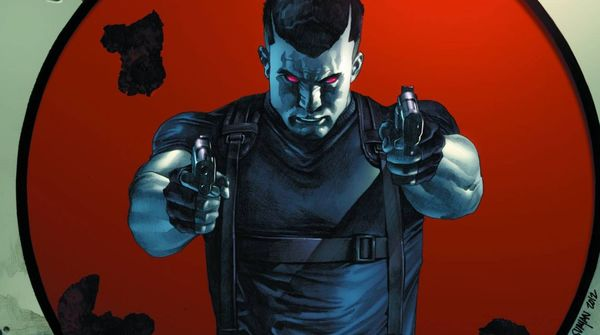 Jared Leto Rumored To Play Bloodshot for Sony's New Superhero Universe