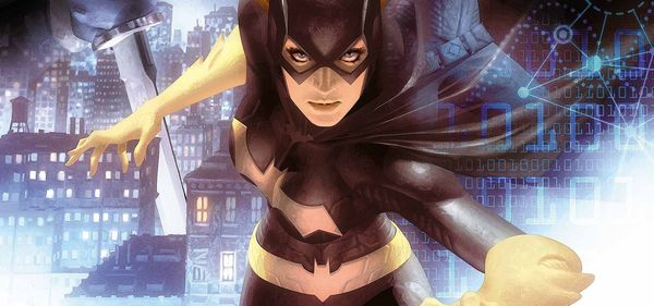 Joss Whedon in Talks for Solo Batgirl Film