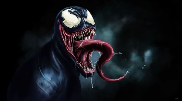 Spider-Man Villain 'Venom' is Getting His Own Film in 2018
