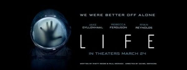 """Life"" Review"
