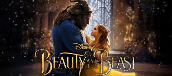 """Beauty and the Beast"" Review"