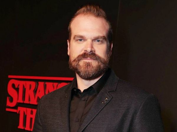David Harbour Being Eyed for Cable in 'Deadpool 2'