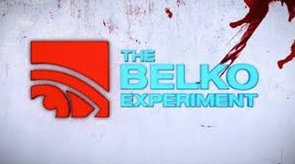 """The Belko Experiment"" Review"
