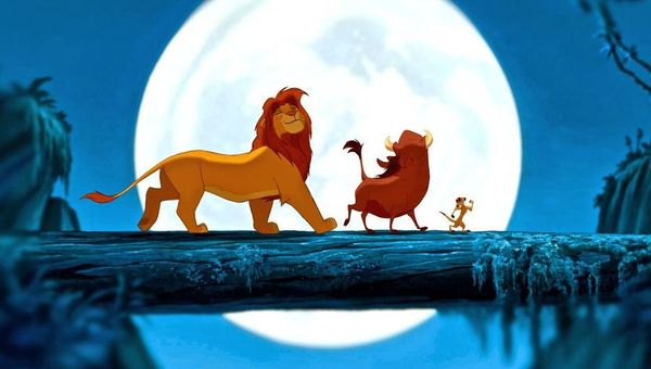 Seth Rogen and Billy Eichner Join Disney's 'The Lion King'