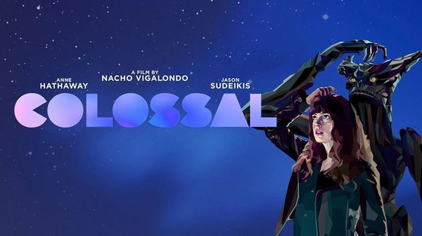 """""""Colossal"""" Review"""