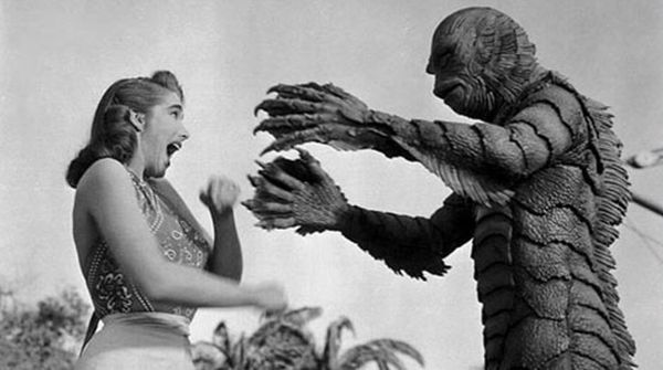 'Aquaman' Screenwriter to Pen Universal's 'Creature from the Black Lagoon' Remake
