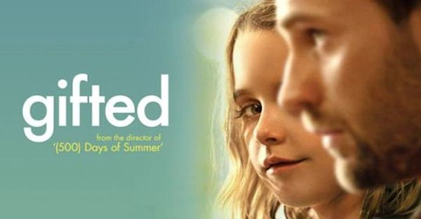 """""""Gifted"""" Review"""
