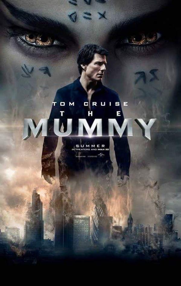 China Saved The Dark Universe, The Mummy Reaches $400 Million Worldwide