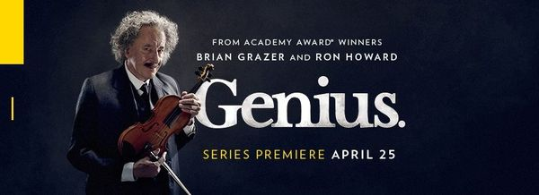 """Genius"" Review"