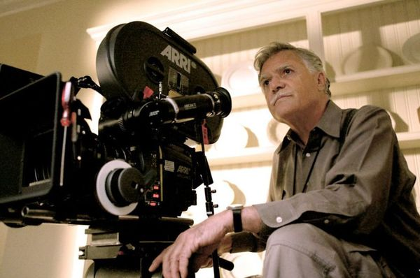 Michael Ballhaus: 5 August 1935 — 12 April 2017