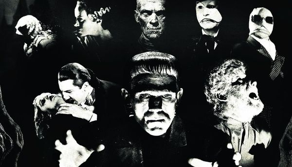 Universal Monsters: the search for a new Cinematic Universe