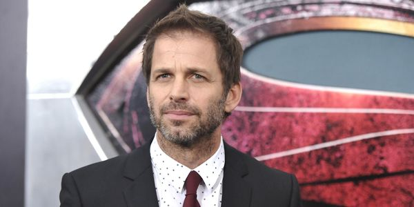 Zack Snyder Speaks About The Recent Tragedy and Stepping Away From 'Justice League'