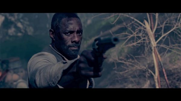 Video: New Exclusive First Look At Sony Pictures 'The Dark Tower'