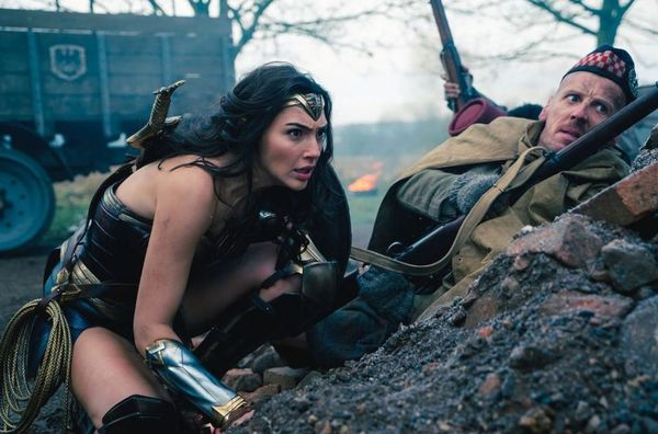 'Wonder Woman' Early Reviews: What Critics Are Saying