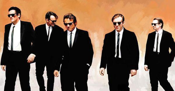 Reservoir Dogs - A retrospective review