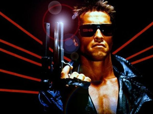 Arnold Schwarzenegger confirms new 'Terminator' film