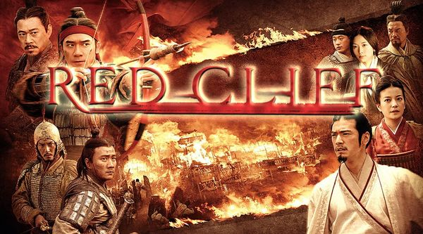 Red Cliff: John Woo's Spiritually Epic Action