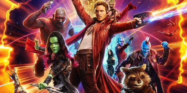 Guardians of the Galaxy Vol.3 Shooting for 2020 Release Date