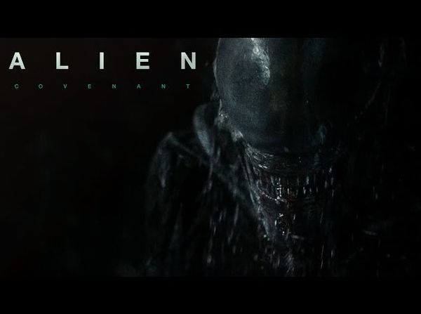 """Alien: Covenant"" Review"