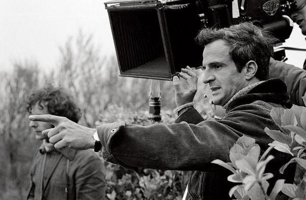 Truffautbruary, a month dedicated to Francois Truffaut: Day for Night