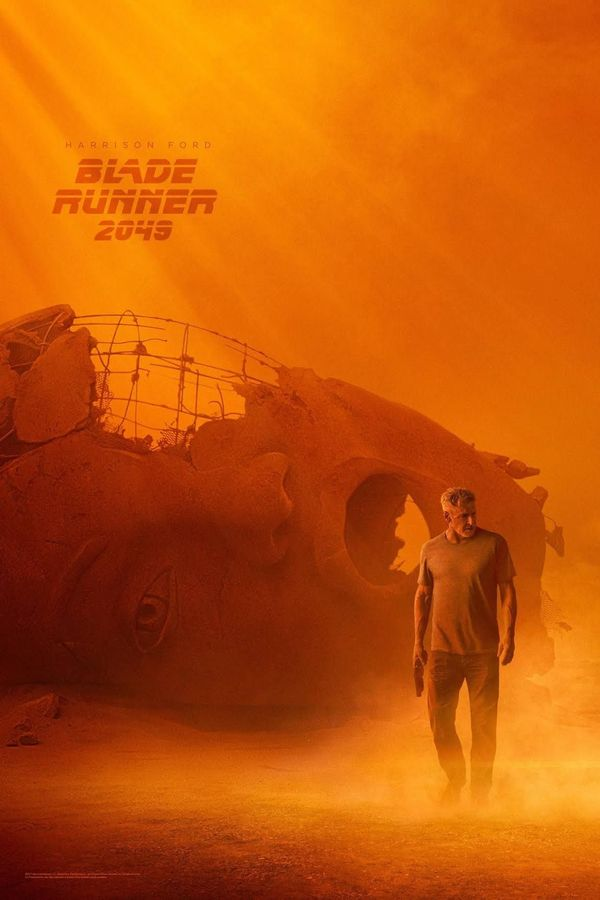 Blade Runner 2049: Full Trailer Released