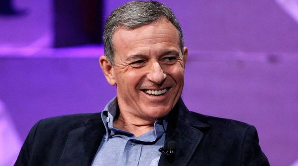 Disney CEO Bob Iger Departs Apple's Board of Directors