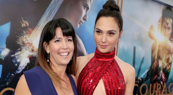 Patty Jenkins to become highest-paid female director returning to 'Wonder Woman 2'