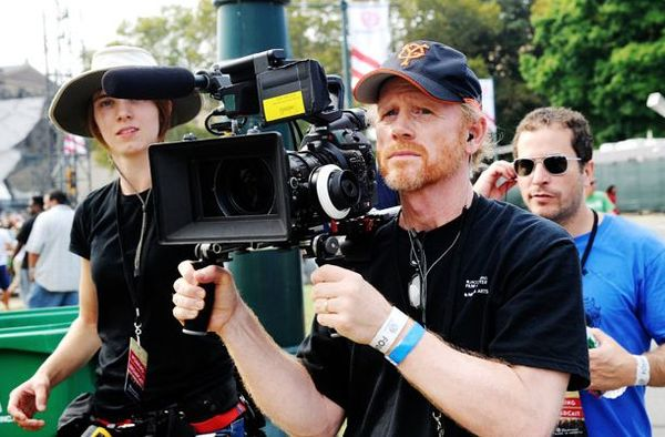 Oscar-Winning Director Ron Howard to Direct 'Star Wars' Han Solo Film