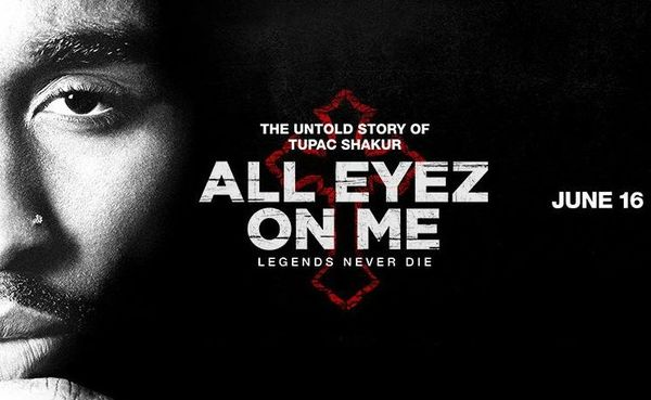 """All Eyez On Me"" Review"