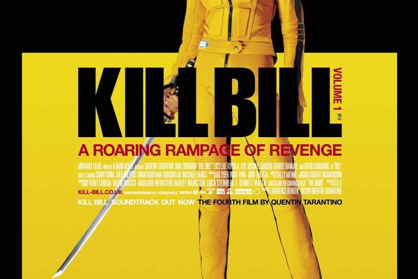 Kill Bill Vol. 1 (2003) - A Retrospective Review