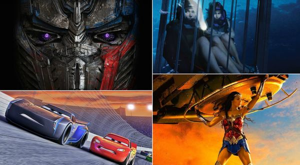 Weekend Box Office (June 24-26): 'Transformers: The Last Knight' is a paper champ...we're waiting for you Despicable Me 3