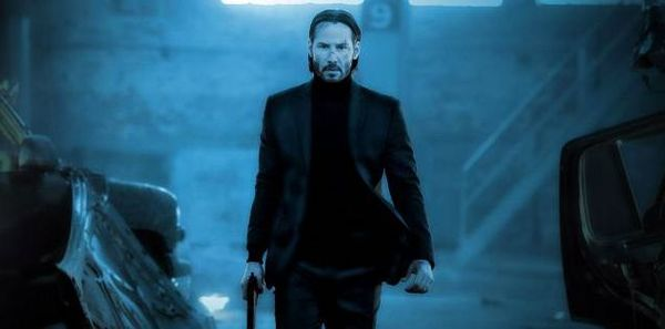Screenwriter Derek Kolstad Returns For 'John Wick 3'