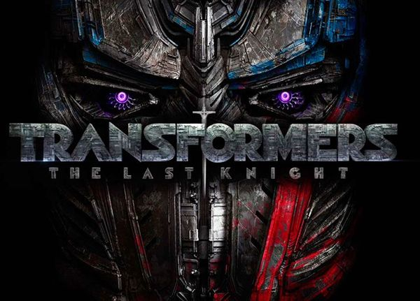 Box Office : 'Transformers: The Last Knight' Opens to A Series-Low