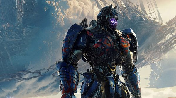 Transformers: The Last Knight (2017) Review