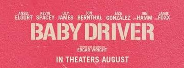 """Baby Driver"" Review"
