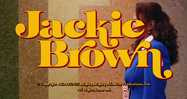 Jackie Brown (1997) - A Retrospective Review