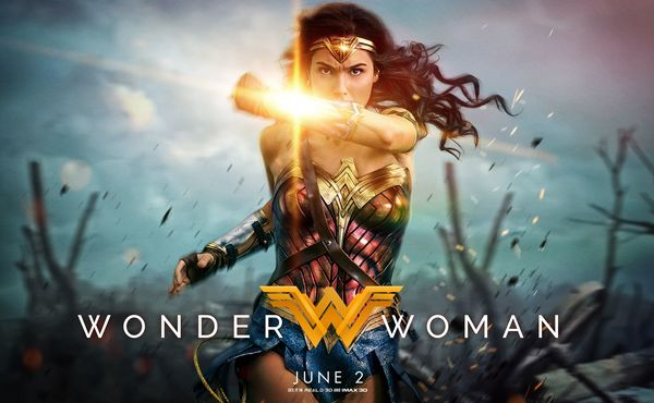 'Wonder Woman' nearing $600 million, Jenkins penning sequel, and Gal underpaid?