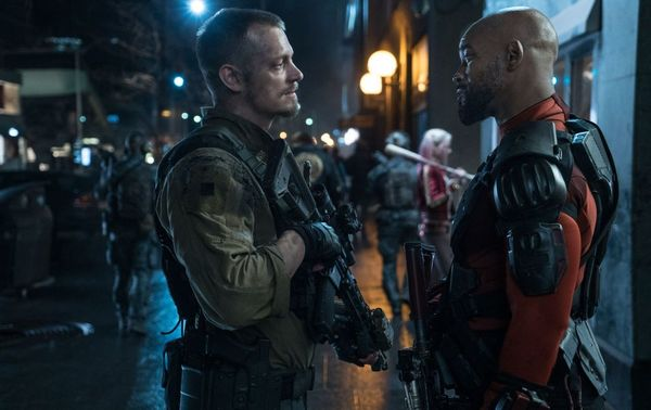 'Suicide Squad' Sequel Slated For 2018 Production According To Joel Kinnaman