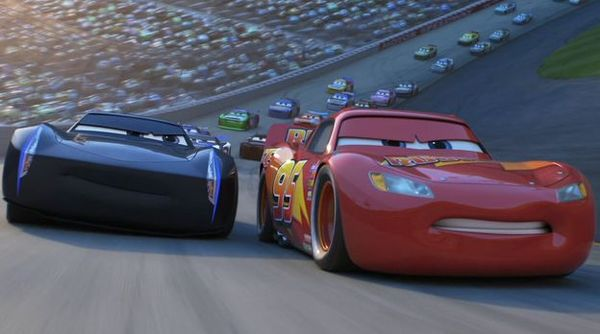 'Cars 3' Embraces The Comeback Story